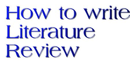 Literature review on promotion policy